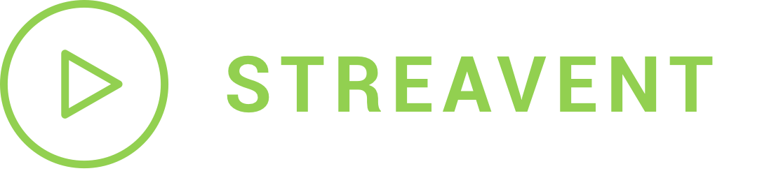 Streavent Logo