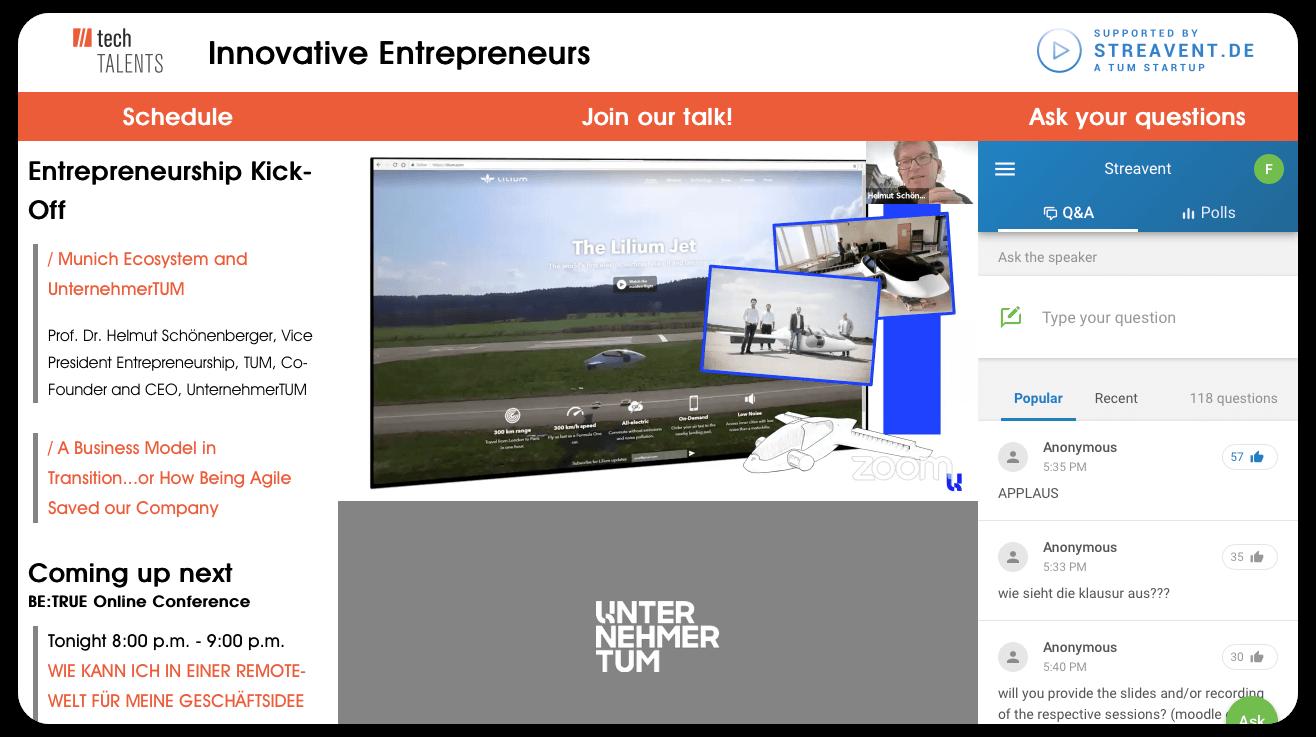 UnternehmerTUM_Screenshot_geschnitten